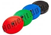Блины бамперные Bumper Plates  для кроссфита