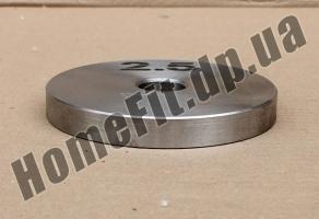 Блин стальной Н/О 2.5 кг: купить Черкассы и Староконстантинов