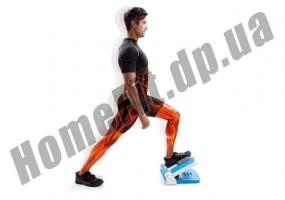 Доска для стретчинга (Stretch Board) Pro Supra 7310: фото 10