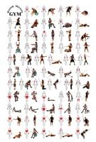 Эспандер Fitness Bands 5: упражнения