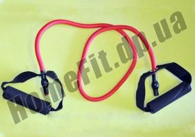 Эспандеры Resistance Bands от 2 до 23 кг с ручками: фото 5