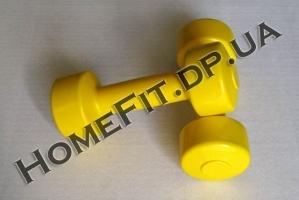 Гантели для фитнеса Титан 1 кг купить Киев
