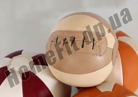 Медбол кожа LE 1÷10 кг: фото 7
