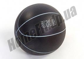 Медбол резина RB 1÷5 кг: фото 61