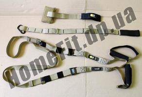 Петли подвесные тренировочные TRX Force Kit 3722-01 купить