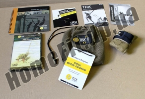 Петли TRX Force Kit купить в Одессе и Николаеве