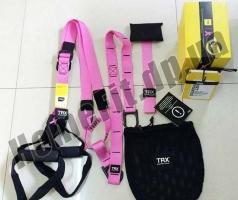 Петли TRX Home Pink: фото 2