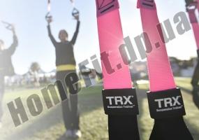 Петли TRX Home Pink: фото 7