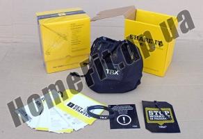 Петли TRX Home: упаковка