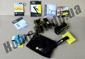Петли TRX Suspension Trainer: фото 1