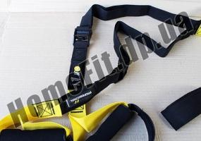 Петли TRX Suspension Trainer: фото 3