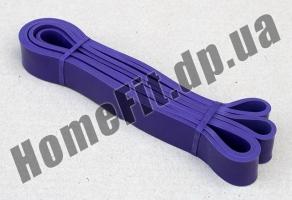 Резиновые петли M фиолетовая сопротивление 15-45 кг