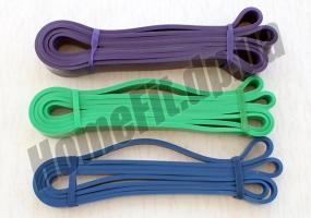 Резиновые петли – набор из 3 шт: фото 5