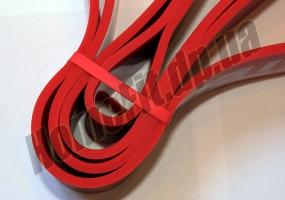 Резиновые петли POWER BANDS-S «темно-красная» XL: фото 4
