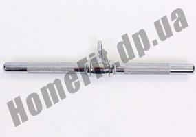 Ровная ручка на тренажер 40 см ТА-5701: фото 1