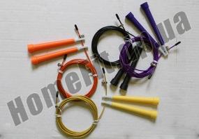 Скакалка скоростная Speed Cable Rope: фото 9