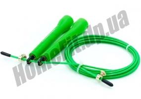 Скакалка скоростная для кроссфит Ultra Speed Cable Rope 2: фото 11