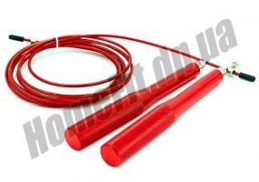 Скакалка скоростная Ultra Speed Cable Rope 3 ALU: фото 6