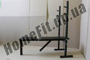 Скамья для жима МН-0021 купить в Полтаве