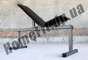Скамья универсальная MH-0017 с регулировкой