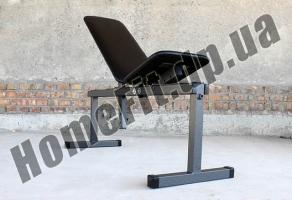 Скамья универсальная MH-0017 с регулировкой спинки и сиденья