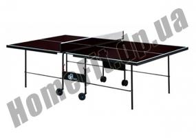Стол для настольного тенниса всепогодный G-street 1: фото 3