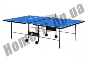 Стол для настольного тенниса для закрытых помещений GK-3/GP-3: фото 4