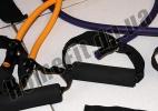 Эспандеры Resistance Bands от 2 до 23 кг с ручками: фото 9