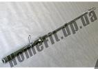 Гриф для штанги олимпийский 2,2 м до 250 кг (пружинные замки)