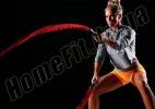 Канат для кроссфита в защитном рукаве Battle Rope : фото 3