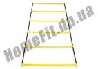 Координационная лестница с барьерами: фото 6
