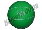 Медбол резина RB 1÷5 кг: фото 6
