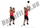 Набивной мяч (Медбол) WS с отскоком 1÷4: фото 6