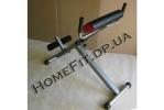 Купить скамью для гиперэкстензии SUB1101u в Днепропетровске