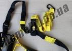 Петли TRX Suspension Trainer: фото 4