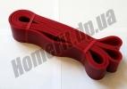 Резиновые петли POWER BANDS-S «темно-красная» XL: фото 2