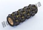 Роллер (валик) массажный для фитнеса и йоги Grid Roller  фото 6