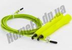 Скакалка скоростная для кроссфит Ultra Speed Cable Rope 2: фото 5