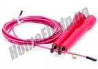 Скакалка скоростная для кроссфит Ultra Speed Cable Rope 2: фото 6