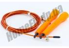 Скакалка скоростная для кроссфит Ultra Speed Cable Rope 2: фото 7