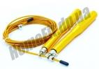 Скакалка скоростная Ultra Speed Cable Rope 3 ALU: фото 4