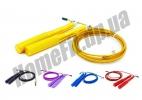 Скакалка скоростная Ultra Speed Cable Rope 3 ALU: фото 8