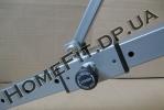 Регулируемая спинка в скамье для жима и пресса SUB1124