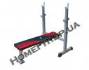Скамья для жима стандартная силовая BH1083
