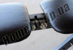 Скамья универсальная MH-0017 для дома и спортзала