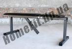 Скамья универсальная MH-0017 с регулировкой лавки