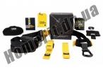 Тренировки кроссфит с петлями TRX PRO Pack