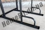Турник-Брусья-Пресс MH-0035: устойчивая конструкция