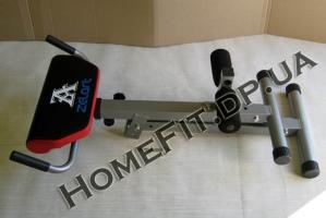 Складной тренажер-гиперэкстензия для дома SUB1101u купить в Харькове