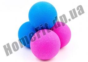 Двойной массажный мячик DuoBall: фото 3